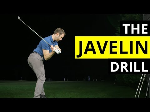 SHALLOW THE CLUB WITH THE JAVELIN DRILL