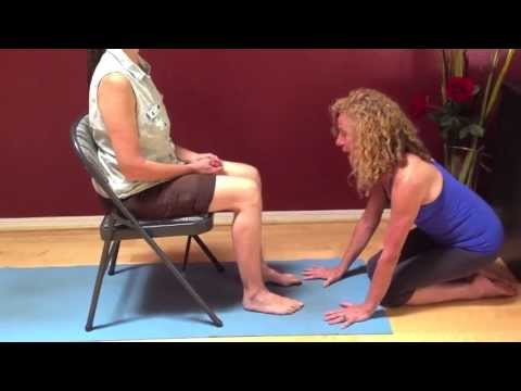 Seniors – Aging with Balance and Flexibility