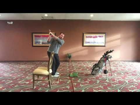 2020 Off-Season Lessons with Eric Drane, PGA – Lesson #2 – Inside Takeaway