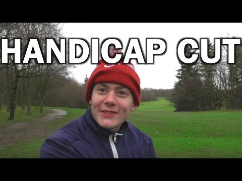 YOUNG AMAZING GOLFER PLAYS IN A MONEY MATCH