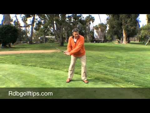 Golf Tips – Hit The Driver 300+ (Drill #2)