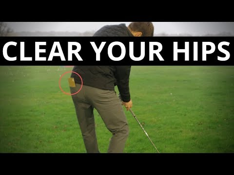 THIS HIP ROTATION TRICK IS SO EASY