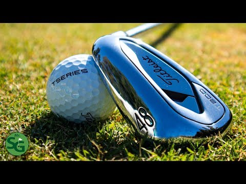 Titleist T200 On Course Performance – Are They Worth It? | Mr. Short Game