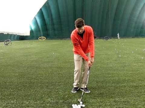 Marty Nowicki Golf – Chipping Basics
