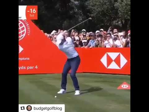 Rory McIlroy golf swing motivation  #Subscribe & #HitTheBell