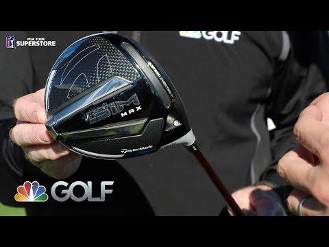 Golf Equipment 2020: TaylorMade SIM driver tech talk | Golf Channel