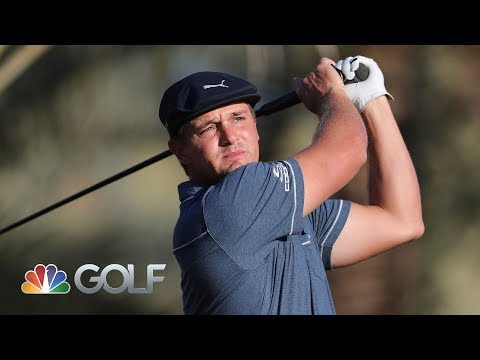 Bryson DeChambeau takes it to next level with Chris Como | Swing Expedition | Golf Channel