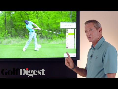Jordan Spieth's Golf Swing Secrets Revealed by Hank Haney   Swing Analysis   Golf Digest