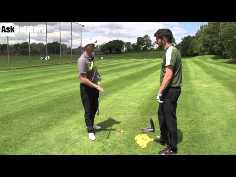 Womens Golf Lesson For Longer Golf Shots
