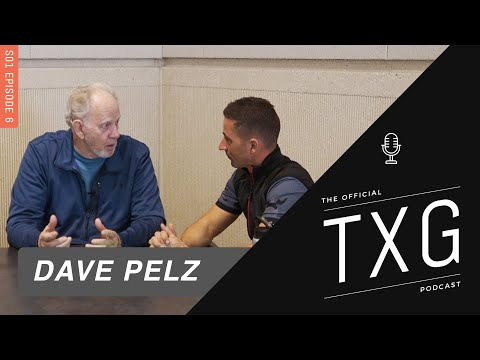 Dave Pelz on PGA Tour Golf, Phil Mickelson and the Future of Putting | TXG Podcast S01 Episode 6