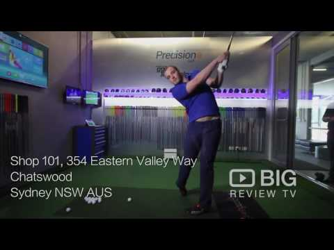 Driving Range Sydney Precision Golf Sydney