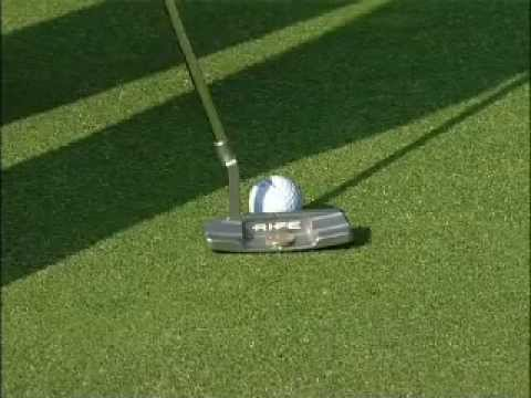 Money Back Putting Tips From Justin Rose