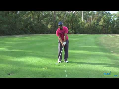 Golf Instruction Zone: How to Stop Chunking & Topping Your Irons