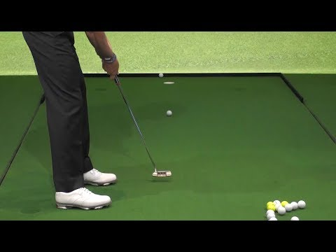Titleist Tips: Putting in Open Championship Wind