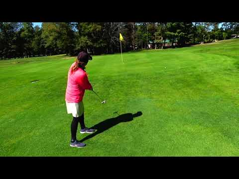 Londonderry Country Club – BEGINNER GOLFING IN NEW HAMPSHIRE – Season 3/Episode 14 (2019)
