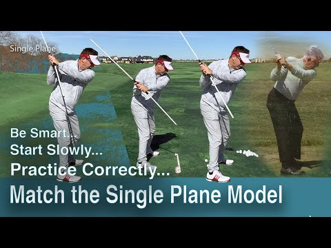 Hit Wedges to Get Your Golf Swing Timing Back