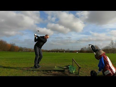 Driving Range – Golf