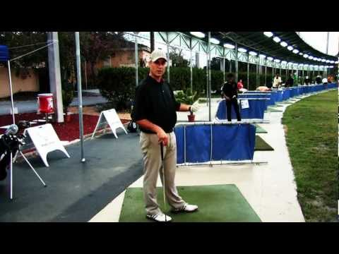 Miami-Dade Parks: Driving Range with Mike Ford at Palmetto Golf Course
