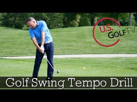 How to Find Your Perfect Golf Swing Tempo