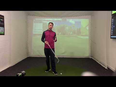 Golf Wedge shot – a Miracle Fix!