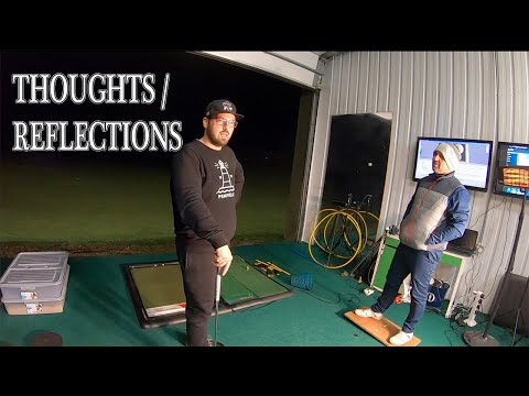 George's End of Lesson Chat/Feedback   ZEN Golf Mechanics