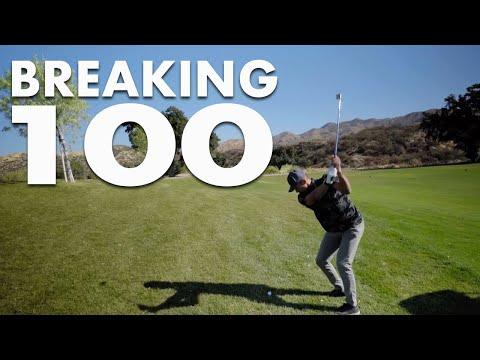 Can I Break 100?