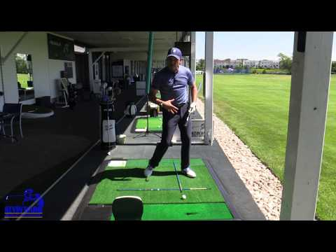 Understanding Ball Position With Your Irons
