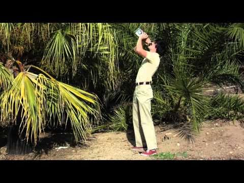 How to Golf with Bruce Brian Billings #2 – The 3 Iron again.