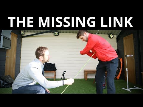 THE MISSING LINK TO BRILLIANT BALL STRIKING