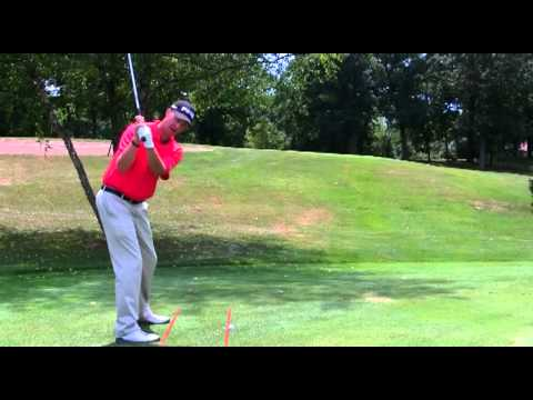 Golf Swing plane explained