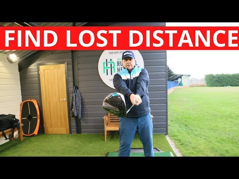 SENIORS: HOW TO REDISCOVER LOST DRIVER DISTANCE