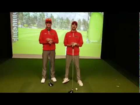 Golf Tips- How to hit your driver Further and Straighter