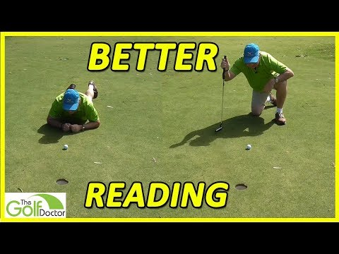 How To Improve Your Green Reading