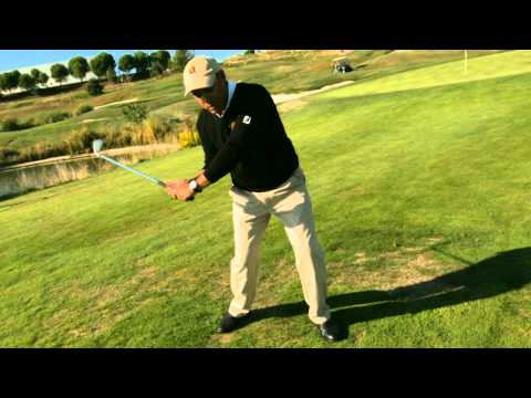 Como mejorar tu swing en menos de un minuto-Centro Nacional de Golf