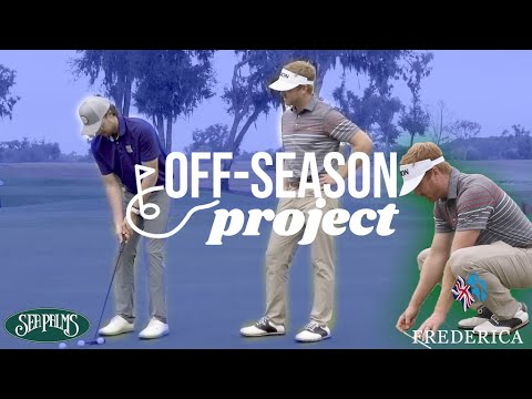 Best Putting Drills To Hole More Putts [off-season project 4]