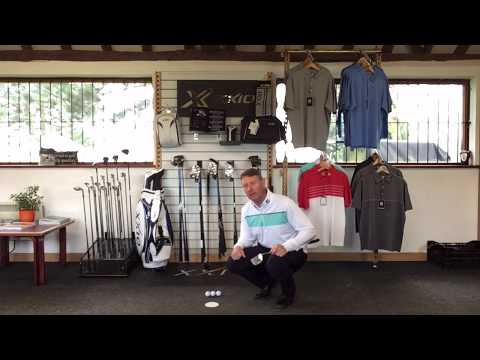 PRACTICE DRILL'S THAT YOU CAN DO AT HOME TO IMPROVE YOUR GOLF.