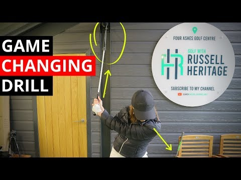 GAME CHANGING DRILL THAT YOU WILL LOVE