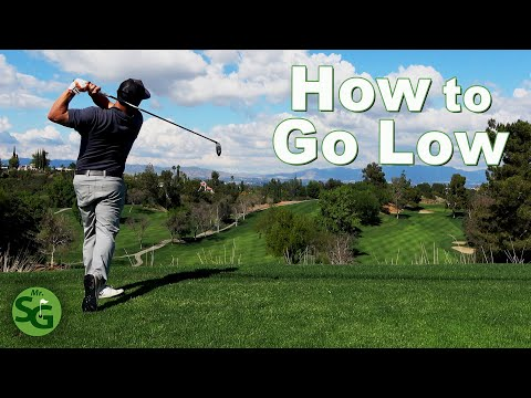 Golf Tips to Shoot Low Scores Playing 9 Holes