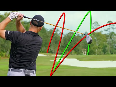 How To Hit Your Driver Straight