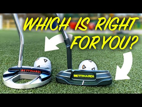Which Putter and Grip Should You Use?