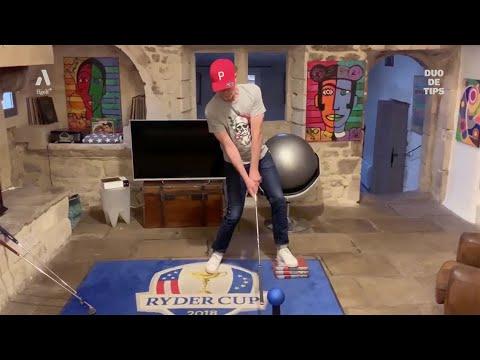 #Golfezchezvous : Duo de tips (n°10)