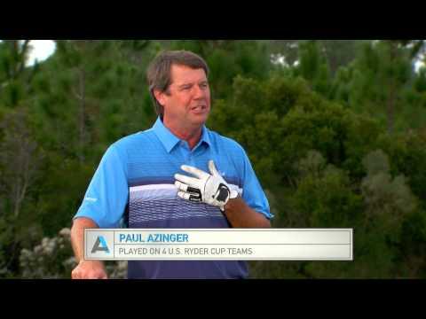 Paul Azinger – Driver