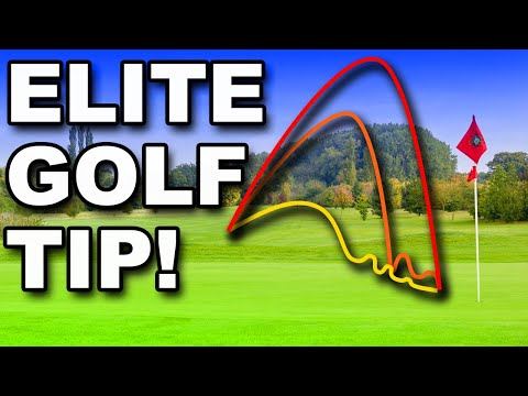 THE BEST FREE GOLF TIP WITH AN IMPORTANT MESSAGE