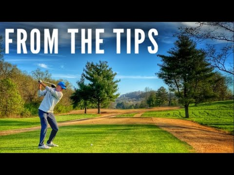 Can I Break Par From The Tips?