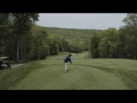 Moe Norman Single Plane Golf Swing – Break the Barrier of Conventional Golf