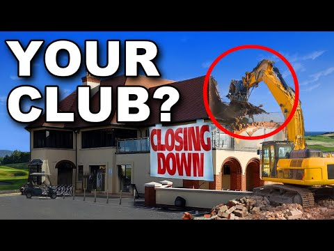is your golf club going out BUSINESS – LIQUIDATED – don't let it happen