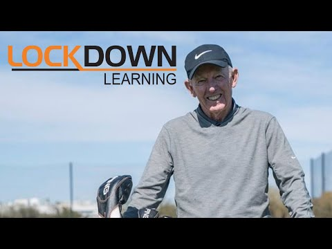 Lockdown Learning Series – Episode 1 with Chuck Cook