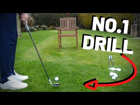 No.1 CHIPPING DRILL FOR LOCKDOWN