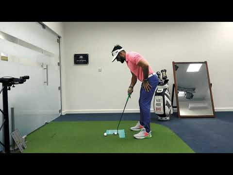 Off-Season Golf Tips – Putting Constants and Variables (Alex Riggs & OnCore Golf)