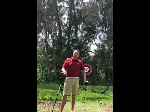 Golf Swing Plane Simplified